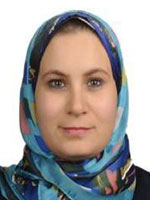 Profile photo of Hanaa Badr